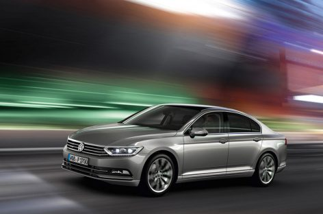 Volkswagen Passat становится доступнее