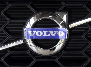 Volvo установит Skype