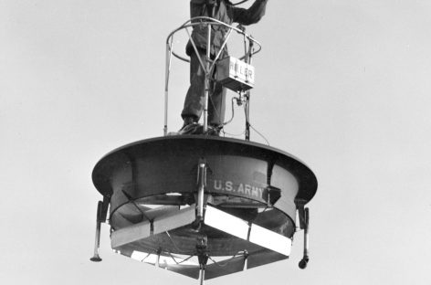Странные изобретения XX века