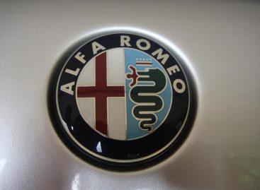 Стало известно название первого кроссовера Alfa Romeo