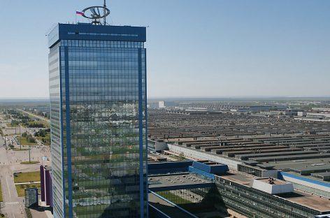 Renault и «Ростех» принудительно выкупают акции АВТОВАЗа