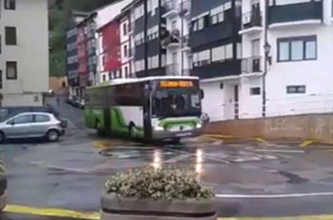 Автобусная остановка XXI века