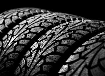 Акциз на… шины