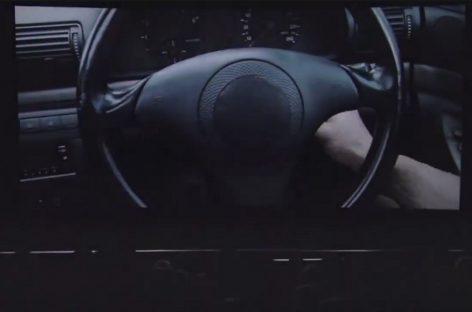 Будьте внимательны за рулем