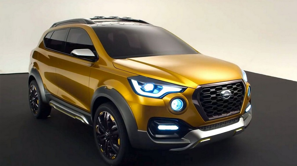 Datsun GO-Cross