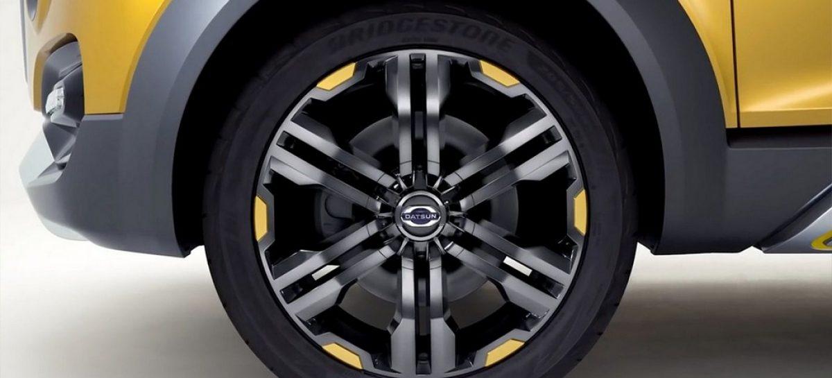 Datsun представил новый кроссовер