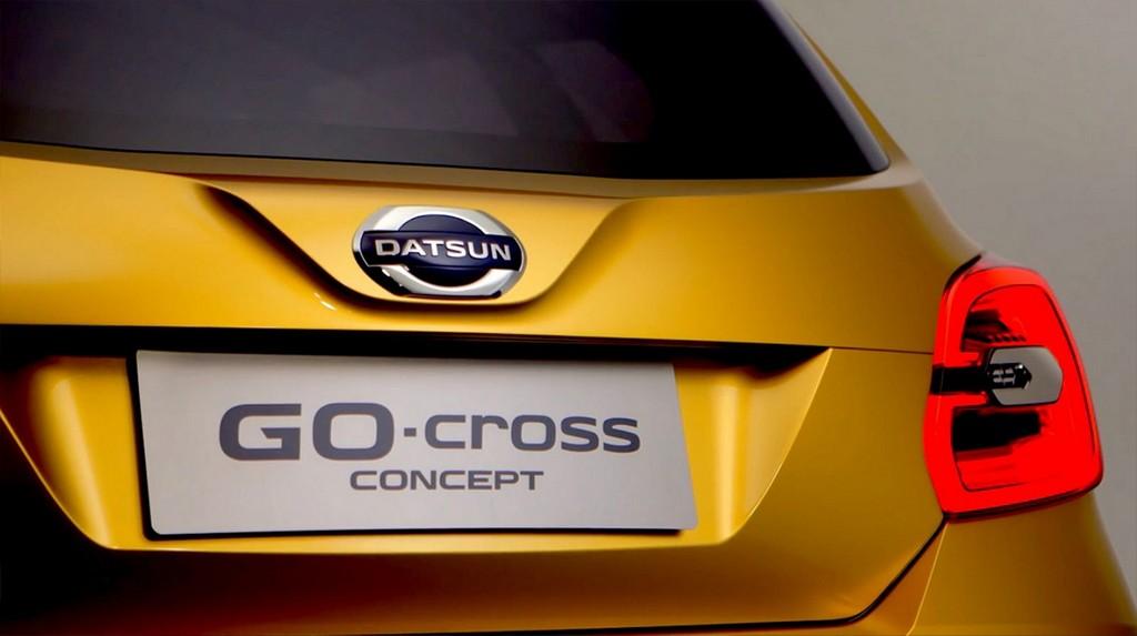 Datsun GO-Cross
