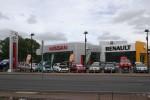 Альянс Renault-Nissan движется к версии Alliance 2