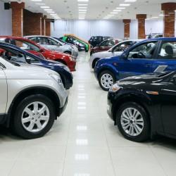 В январе спрос на новые автомобили упал практически на всех рынках Европы