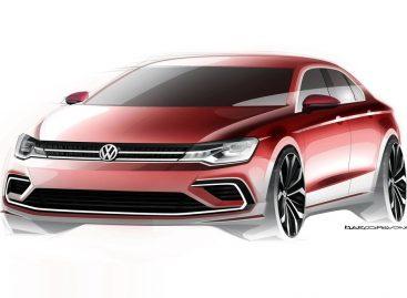 Volkswagen работает над новым электрокаром