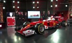 Амбиции Ferrari