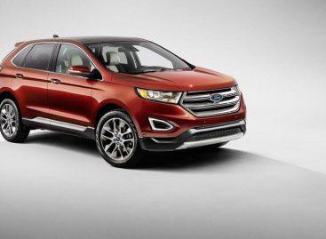 Ford объявил о реструктуризации