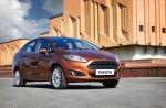 Ford Sollers начал отправлять Fiesta на экспорт