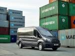 В России отзывают Ford Transit
