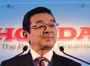 Генеральный директор Honda уходит в отставку