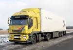 Россия предлагает возобновить транзит фур
