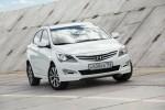 Hyundai прекращает производство хэтчбека Solaris