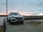 Hyundai Santa Fe — антикризисный Premium