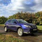 Nissan Qashqai – мечта обывателя