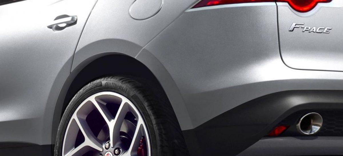 Jaguar готовится к производству электрокаров