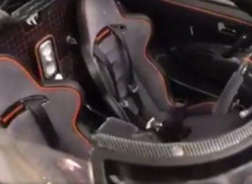Koenigsegg: почти как настоящий