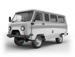 УАЗ обновляет коммерческие автомобили