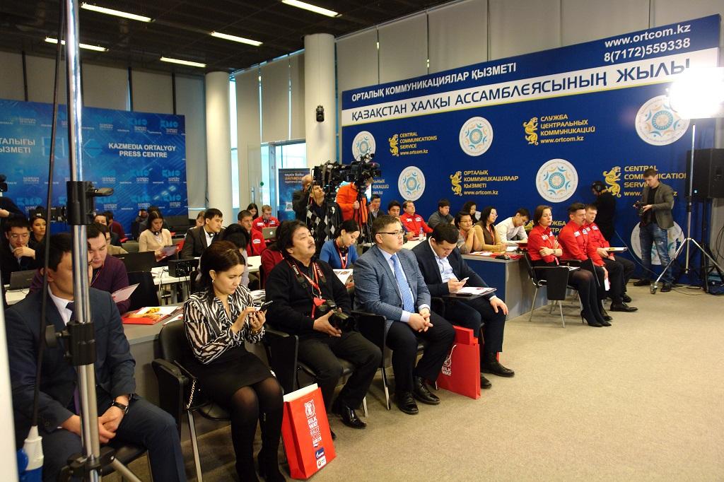 Конференция перед Шелковым путем-2016