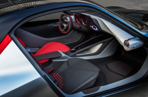 Концепт Opel станет серийным
