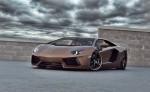 Россияне раскупили все Lamborghini