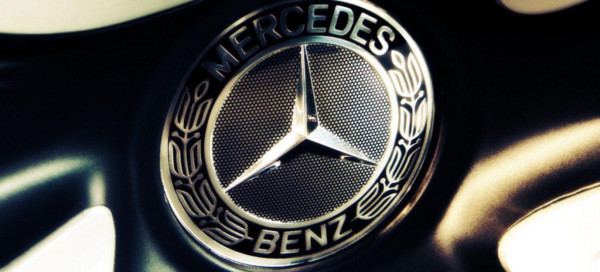 Против Mercedes подали коллективный иск