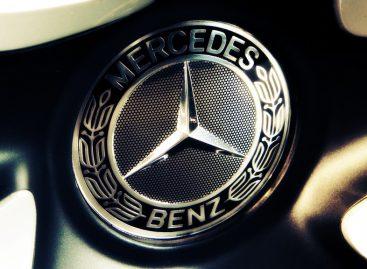 Новый Mercedes-Benz гибридный GT 4-Door Coupe выйдет в свет в 2020 году