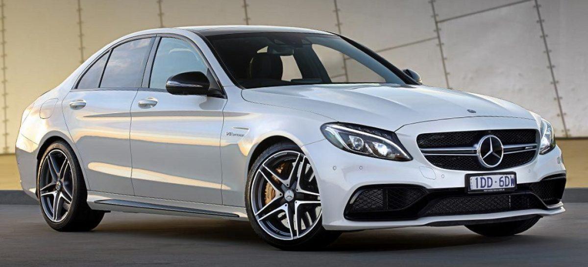 Mercedes повысил цены