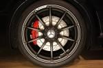 Черный Mercedes — что может быть красивее!