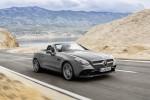 Стала известна стоимость новых родстеров Mercedes