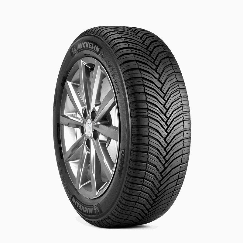 Michelin СrossClimate