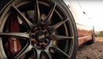 Легендарный Mitsubishi Lancer Evolution