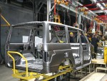 УАЗ провел модернизацию производства