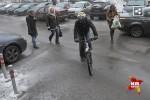 Велосипедных дорожек не должно быть