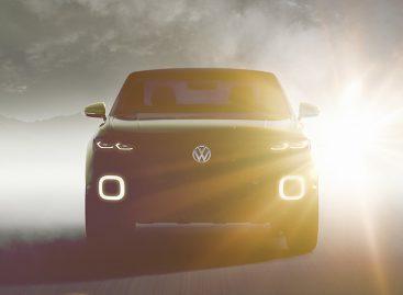 Vokswagen интригует новой премьерой