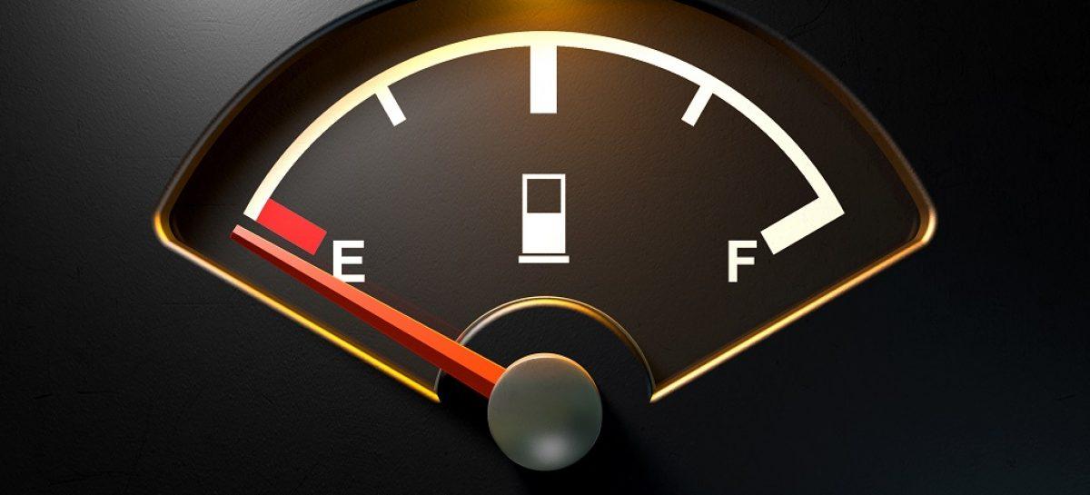 Минфин предлагает повысить акциз на топливо