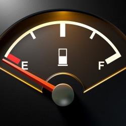 Оптовые цены на бензин выросли за неделю на 7%