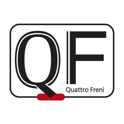 Quattrofreni logo