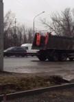 Ремонт трассы М4 Дон
