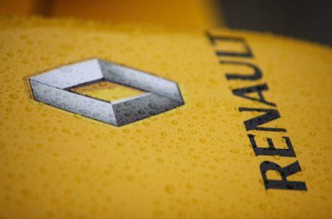Завод Renault получит налоговые льготы