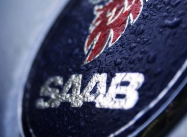 Saab больше не Saab