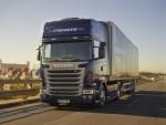 Продажи гибридов Scania выросли на 40%