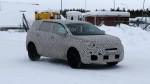 Семиместный кроссовер Peugeot замечен на тестах