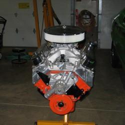 Спасение Plymouth Duster