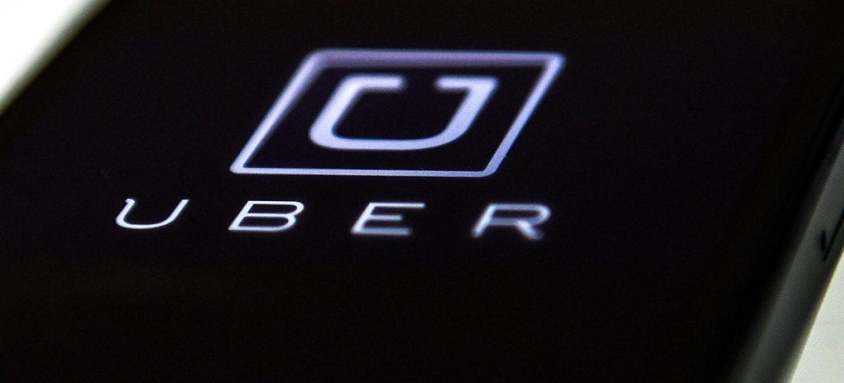 Uber запустил первые беспилотные такси в США