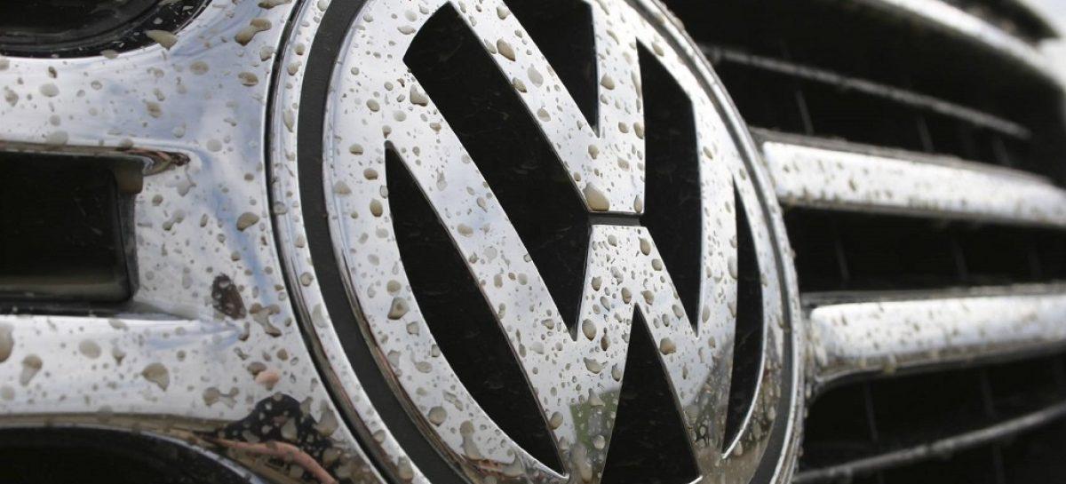 В России Volkswagen не накажут